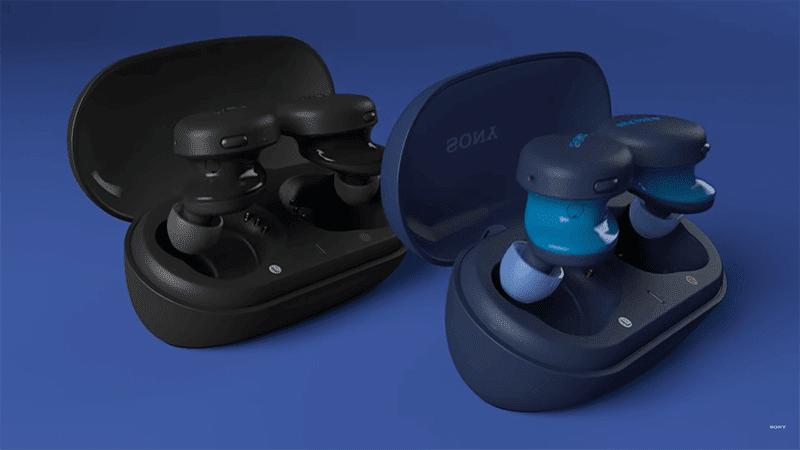 Sony WF-XB700 TWS earphones and WH-CH710N noise-canceling headphones announced