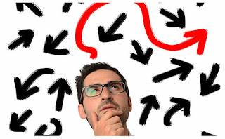 Como mudar o rumo do seu negócio
