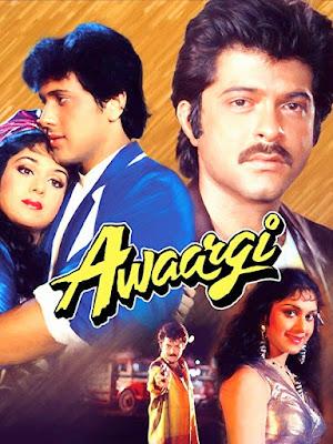 Awaargi 1990 Hindi 720p WEBRip 1.1GB