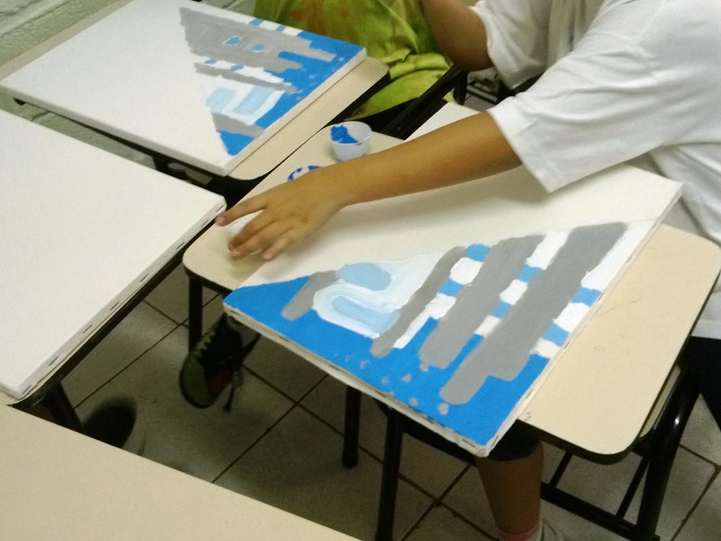 23 09 B 1 Atividades Preparatórias 2 Ofertas: DINÂMICA CENTRO EDUCACIONAL: Atividades Do 3º Ano