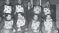 Hanley Potters 1950