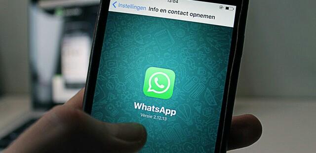 Biang Kerok Bocornya Nomor WhatsApp