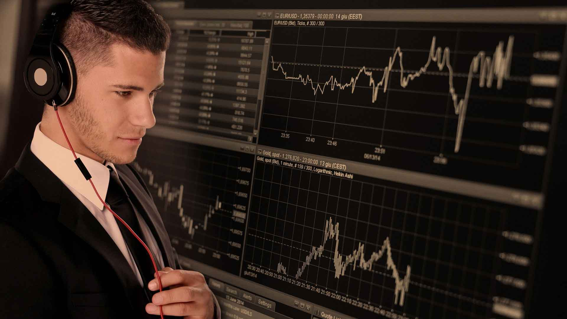 pengertian trading forex