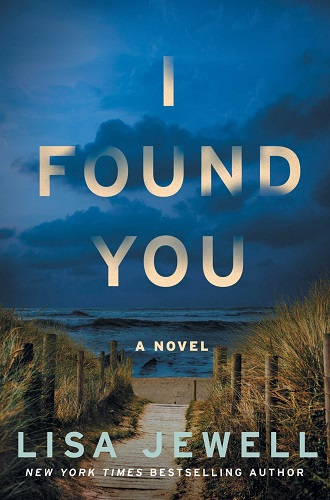 I Found You book by Lisa Jewell pdf