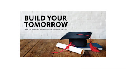 Maybank Group Scholarship Programme