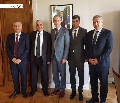 الفرنسيين يخيبون أمل المجلس الوطني الكردي في التوسط لإعادتهم إلى روجآفا