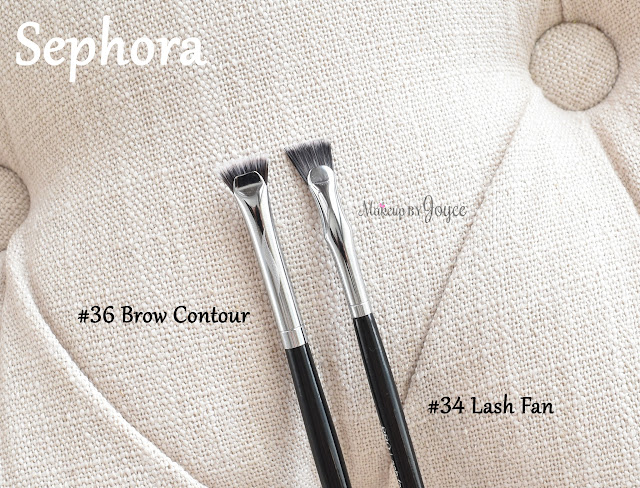 Sephora Collection Pro Lash Fan #34 Review