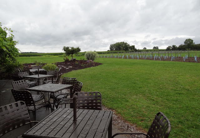 Wedding Venues In The Finger Lakes Knapp Winery and Vineyard Restaurant