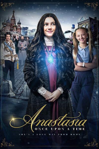 Anastasia Hindi Dubbed 2020 Full Movie In  Dual Audio 720p