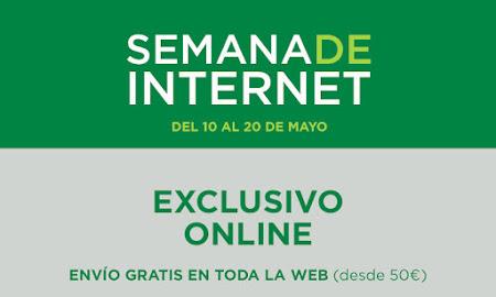 Top 10 ofertas Semana de Internet de El Corte Inglés