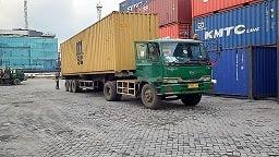 Jasa Pengiriman Barang China Import LCL-FCL 1X20FT/40FT/45FT HQ Ke Surabaya,Jakarta ,Semarang,Bandung