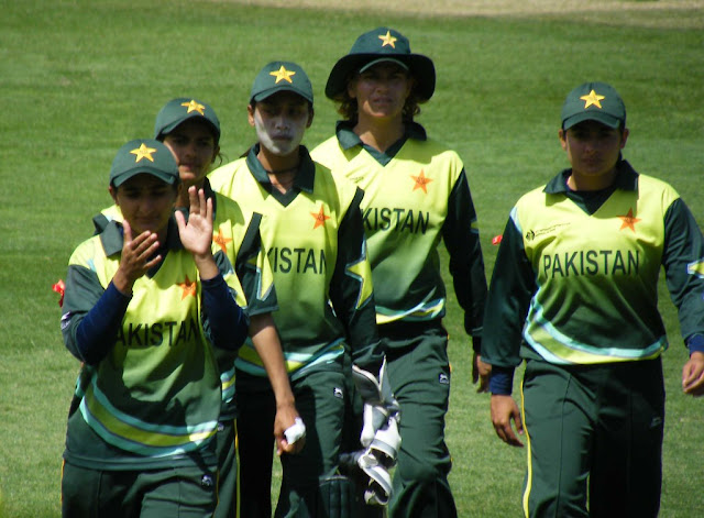 Pakistani cricketer T20 specialist