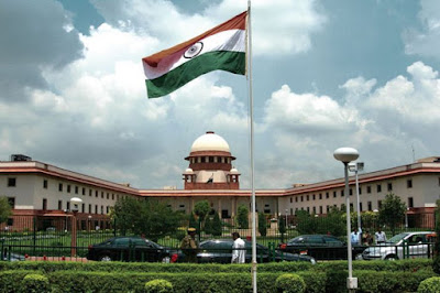 Suprme Court of India