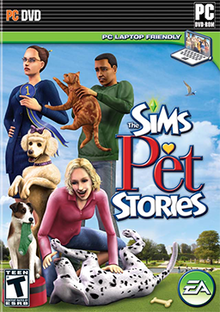 The Sims Pet Stories Download
