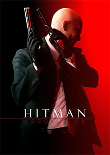 Hitman Absolution Torrent (PC)