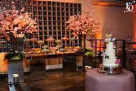 festa de aniversário para comemorar os 15 anos da bruna com temática jardim secreto realizada no foyer do grêmio náutico união em porto alegre por fernanda dutra eventos cerimonialista em porto alegre