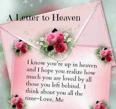 merry christmas letters to dad - Merry Christmas In Heaven Dad