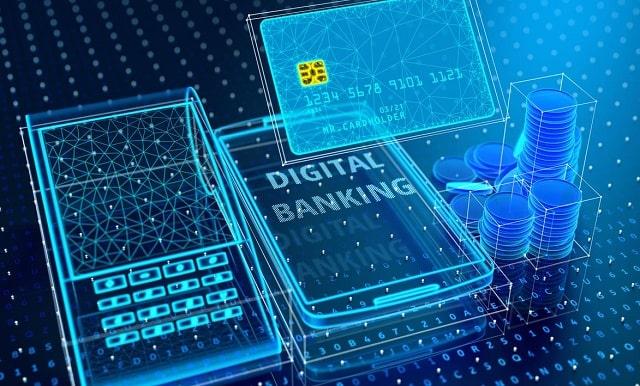 digital platforms banking sector online banks