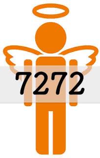 エンジェルナンバー 7272