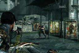 Dark Sector PS3 CFW2OFW