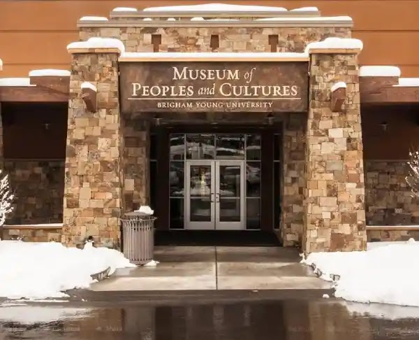 Things to Do in Provo : Museum of Peoples and Cultures