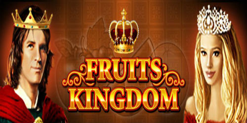fruits kingdom joc pacanele