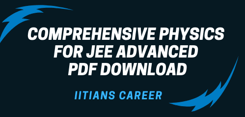 comprehensive maths for jee advanced pdf download