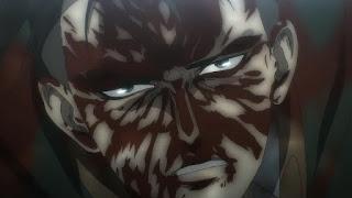 進撃の巨人アニメ第4期 リヴァイ兵長 かっこいい | CV.神谷浩史 | Attack on Titan The Fianl Season Levi Ackerman