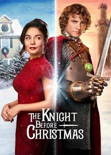 فيلم The Knight Before Christmas 2019 مدبلج