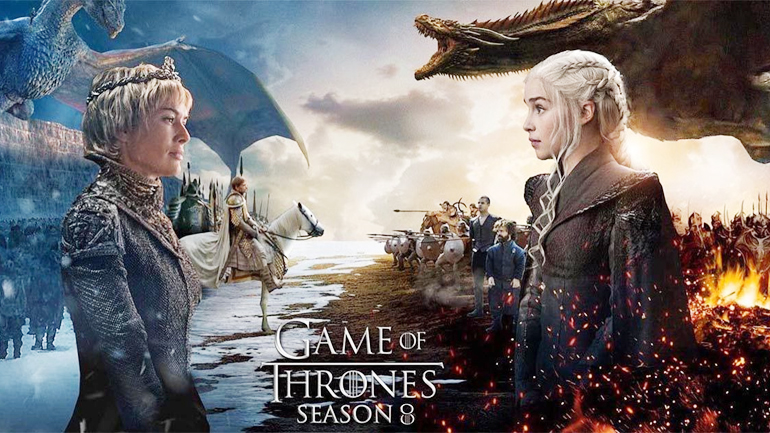 Game Of Thrones 8 Sezon 1bölüm Full Hd 1080p Izle Game Of