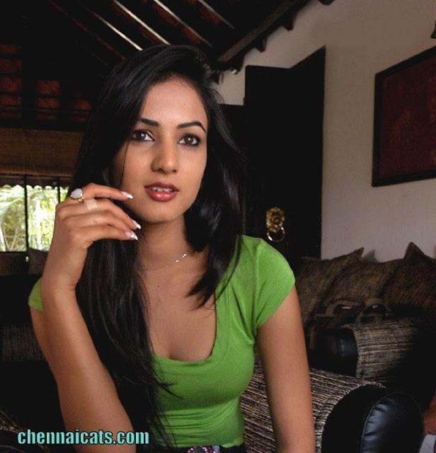 South Indian Actress Blue Film Sonal Chauhan Hot Actress -2342