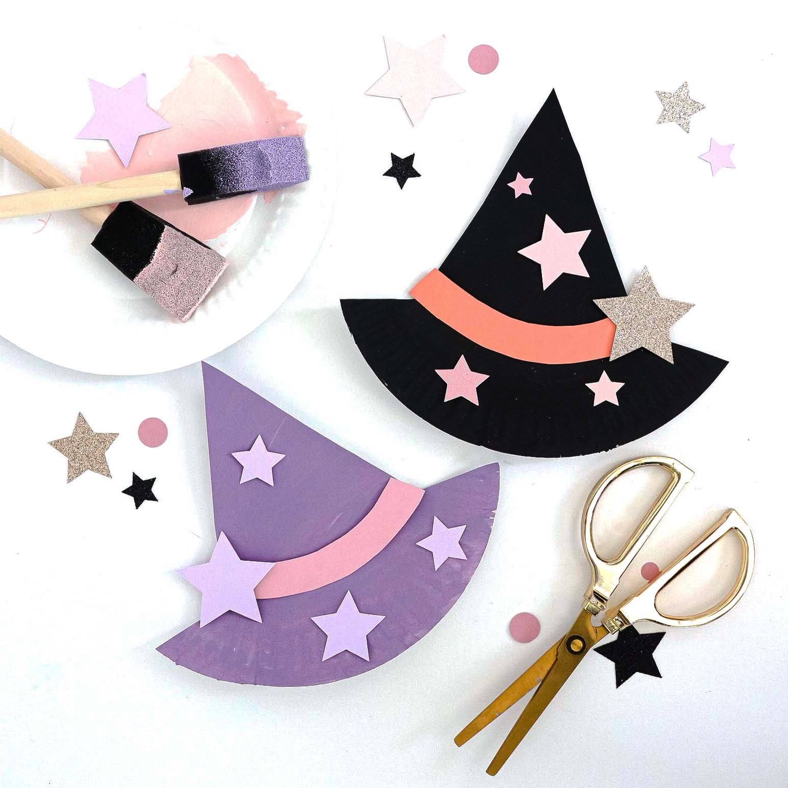 halloween craft kits for kids