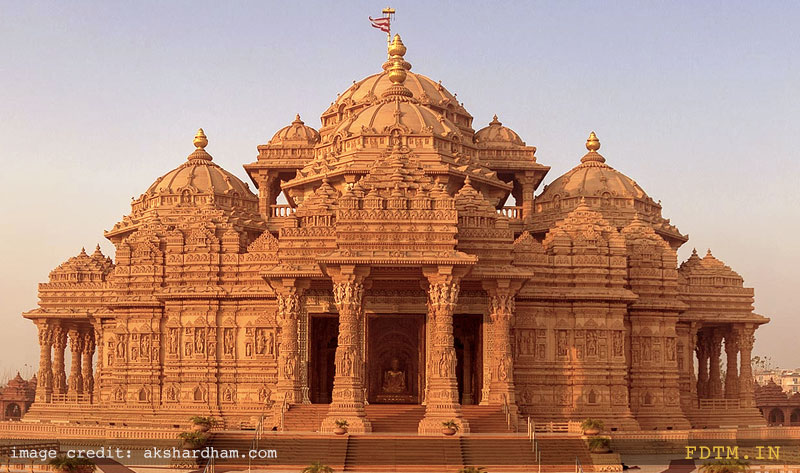 Swaminarayan Akshardham Temple, Delhi: Know The Significance, Facts and Importance