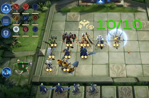 hero terbaik magic chess