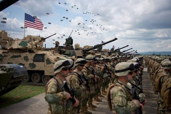 Đồng Minh NATO mất niềm tin vào Hoa Kỳ