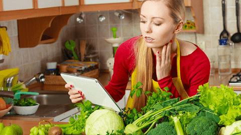 A vegán és a vegetáriánus étrend a stroke nagyobb kockázatával járhat együtt