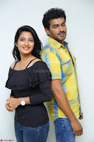 Romantic Couple Deepthi Shetty with Shekhar Varma ~  Exclusive 30.JPG