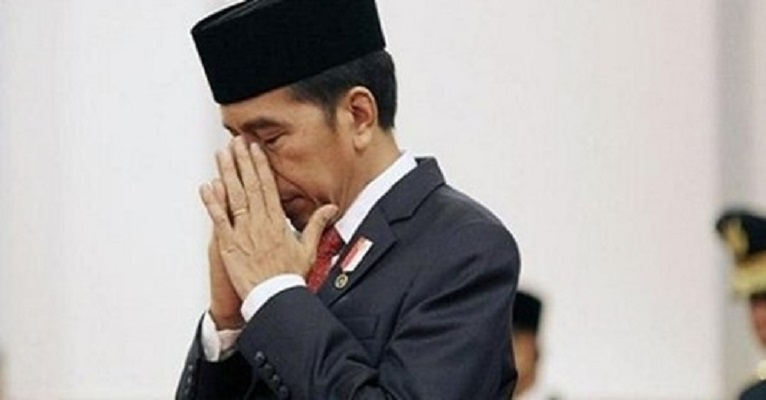 ASEAN Parliamentarians for Human Rights Minta Jokowi Batalkan Omnibus Law