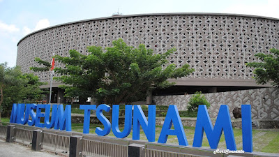 Tsunami Museum 1