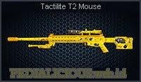 Tactilite T2 Mouse
