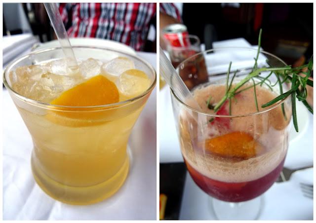 Cocktails - Shri Restaurant & Lounge