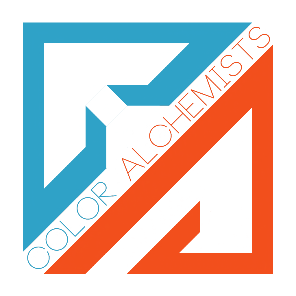 COLOR  ALCHEMISTS