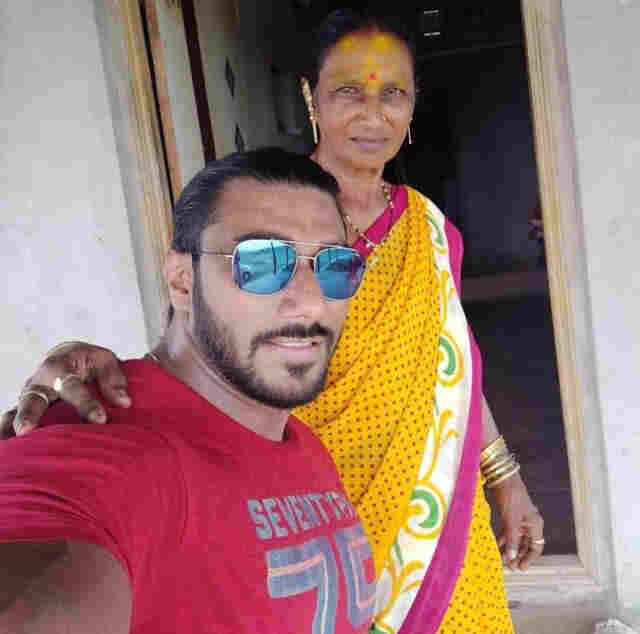 Sangram Chougule  Model Height Weight Age Wifi Family Children Affairs Biography Wikipedia & More  - MyTrendingStar.com