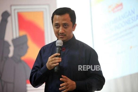 Tanggapan Ustaz Yusuf Mansur Soal Ijtima' Ulama II
