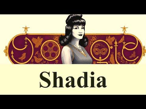 لماذا يحتفل جوجل اليوم بذكري ميلاد الفنانة شادية ؟