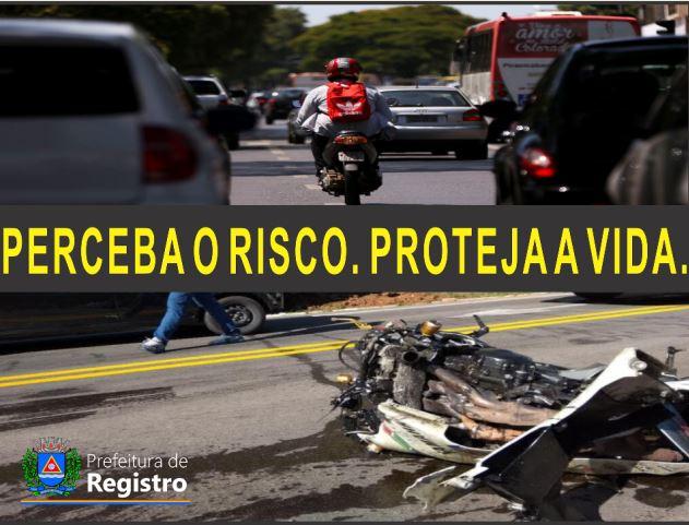 Semana Municipal do Motociclista em Registro-SP