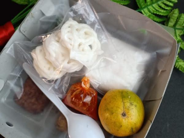 Pesan Nasi Kotak Daerah Jakarta