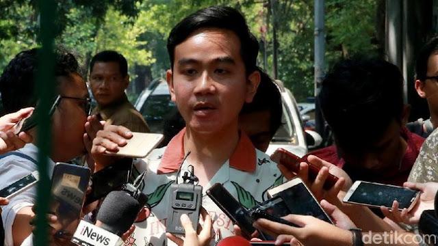Veronica Koman Singgung Patung Jenderal Sudirman 'Oligarki', Gibran: Ngawur!