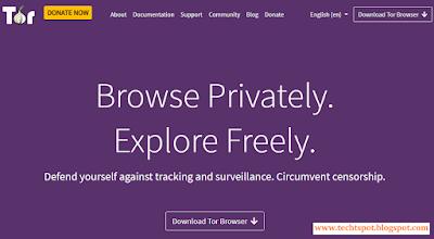 Top 5 Best Free Proxy VPN Sites List 7