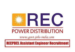 RECPDCL Assistant Engineer Recruitment 2020